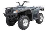 Hisun ATV HS 700