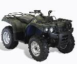 Hisun ATV HS 400