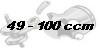 49 - 100 ccm