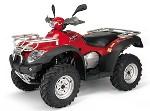 ATV 520/550 4x4
