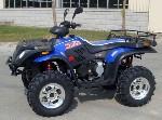 ATV 400 4x4