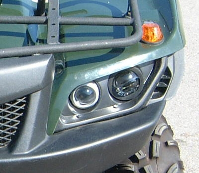 Scheinwerfer-Set ECE (Suzuki LT-A 450/700/750 King Quad)