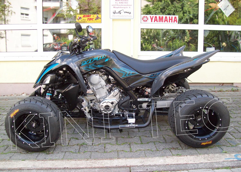 Quad super verstärkte Kette Yamaha YFM 700R in 7 Farben