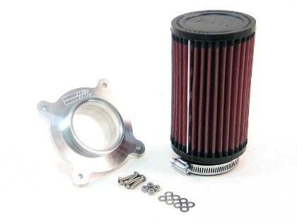 Luftfilter Performance-Kit K&N (Yamaha Raptor 700)