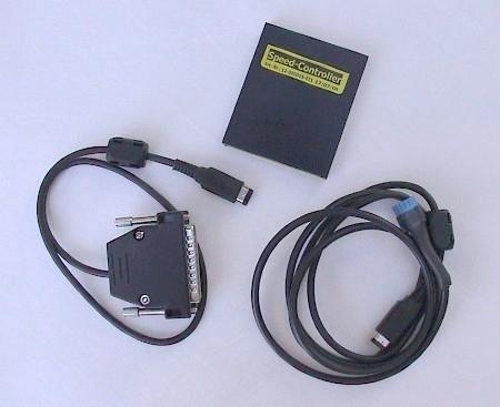 Tuning-CDI Programming-Kit (Herkules/Adly 300 Sport/Utility)