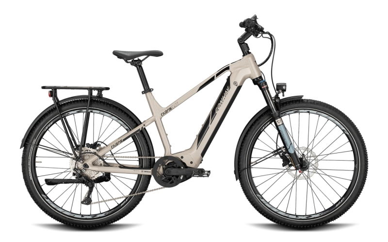 CONWAY SUV Cairon C 427 Bosch CX 85NM 625W Shimano