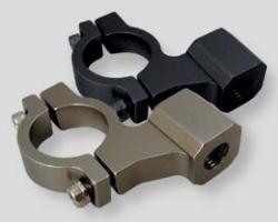 Spiegelhalter-Set 10 mm Rechtsgewinde ART (Universal)