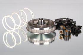 Tuning-Variomatik (Kymco MXer 150)
