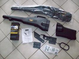 Gewehrbox-Set mit Halter Kolpin (Universal)