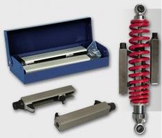 Federspanner-Set für Stoßdämpfer (Universal)