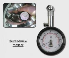 Reifendruckmesser (Universal)