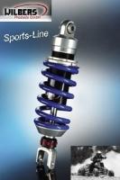 Sport-Fahrwerk Wilbers RSM 630-640 (Yamaha 700 R)
