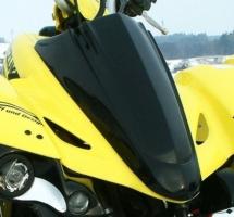 Scheinwerfer ABS-Abdeckung (KFX/LTZ 400)