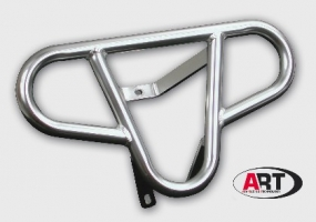 Frontbumper ART (SMC 250 mit Ölkühler)
