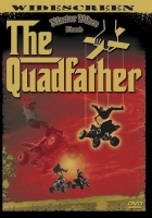 DVD The Quadfather (Quad)