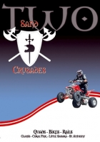 DVD The Sand Crusades 2 (ATV/Quad, MotoX, 4x4)