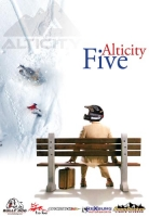 DVD Alticity 5 (Snowmobile)