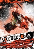 DVD Slednecks 8 (Snowmobile)