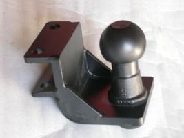Anhängerkupplung (Yamaha Grizzly 600/660)