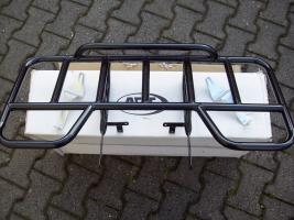 Gepäckträger hinten ART (Yamaha YFZ 450)