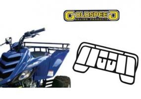Gepäckträger hinten Goldspeed (Yamaha Wolverine 450)