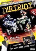 DVD Dirt Riot (Quad)