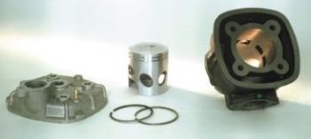 Tuning-Zylinderkit 70 ccm wassergekühlt