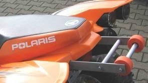 Wheelie-Bar-Kit (Polaris Predator 500)