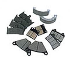 Bremsbeläge (Roxon/UVM RX/NF 150)