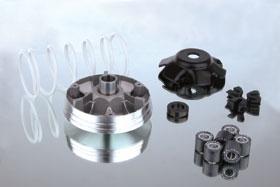Tuning-Variomatik (Kymco MXer 50)