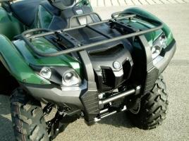 Scheinwerfer-Set ECE (Yamaha Grizzly 700)