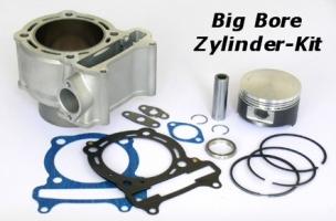 Tuning-Zylinder-Kit 300ccm HAT (Kymco KXR/MXU 250)
