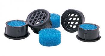 Luftfilterkastenventile (Universal)