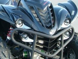 Scheinwerfer-Set ECE (Yamaha Wolverine 450)