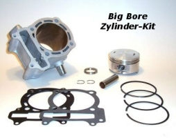 Tuning-Zylinder-Kit 300ccm HNA (Kymco MXU/KXR 250)