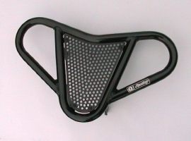 Front Bumper Q-one Mud-S black (Polaris Predator 500)