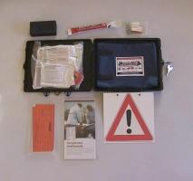Erste-Hilfe-Set First-Aid-Box (Universal)