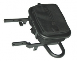 Gepäck-Rack / Grab-Bar mit Tasche (Yamaha 700 R)