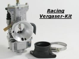 Tuning-Vergaser-Kit 28 mm Flachschieber (Universal)