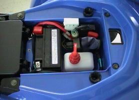 Fuel-Pack Mini-Reserve (universal)