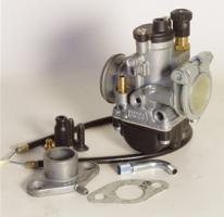 Tuning-Vergaser-Kit 21mm Schieber (universal)