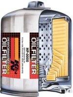 Ölfilter (Herkules/Adly)