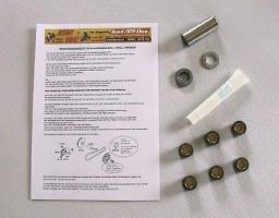 Tuning-Variohülsen-/Rollen-Kit (Kymco KXR/Maxxer/MXU 250)