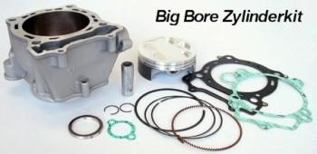 Tuning-Zylinder-Kit 480ccm HAT (Yamaha YFZ 450)