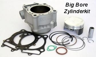 Tuning-Zylinder-Kit 480ccm HAT (Honda TRX 450 R)