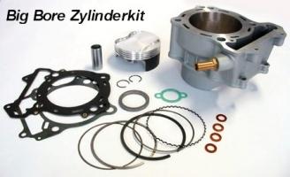 Tuning-Zylinder-Kit 440ccm HAT (Kawasaki KFX 400)
