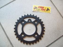 Kettenrad für Kettenradaufnahme Yamaha YFZ 450 (30-32-34)