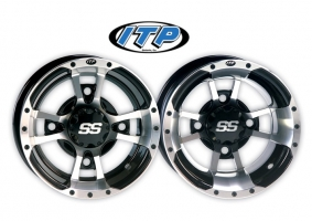 Felge Alu-Sport SS112 Sport 10x5 - 4x144 (ITP)