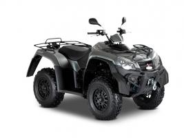 Kymco ATV MXU 450i 4x4 (LoF Zulassung)