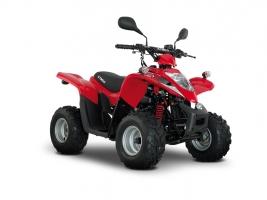 Kymco Quad Maxxer 50 (Kinderquad)